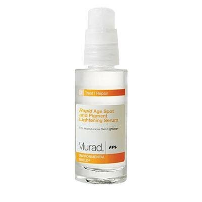 Serum giúp giảm nám chống lão hóa da Rapid Age Spot and Pigment Lightening Serum Murad
