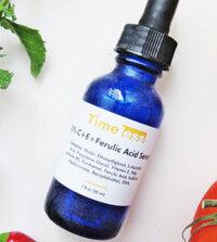 Serum sáng da Timeless 20% Vitamin C + E Ferulic Acid