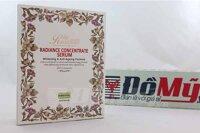 Serum Tế Bào Gốc Nhau Thai Cừu Rosanna Radiance Concentrate - 3 x 8 ml