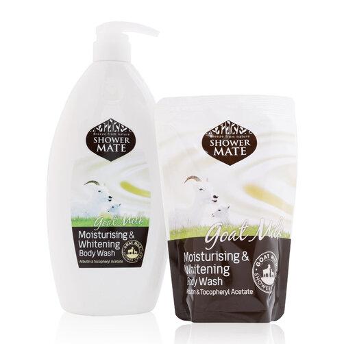 Set sữa tắm Shower Mate - 950 ml + 350ml