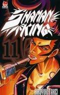 Shaman King - Tập 11