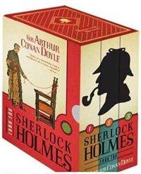 Sherlock Holmes toàn tập (T2) (Bìa cứng) - Conan Doyle