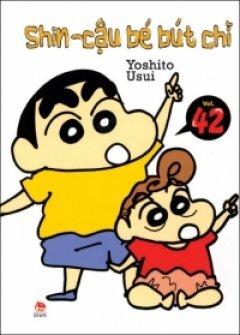 Shin - Cậu bé bút chì (Tập 42)