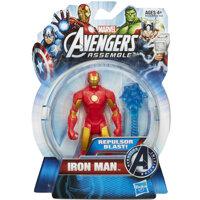 Siêu anh hùng Iron Man-A4436/A4432