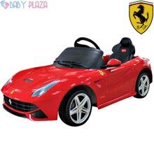 Siêu xe ô tô điện trẻ em Ferrari F12 81900