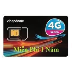 Sim 4G Viettel dùng miễn phí 1 năm tốc độ cao 5GB/tháng