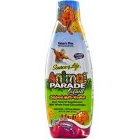 Siro bổ sung dinh dưỡng Animal Parade Liquid Multi-Vitamin
