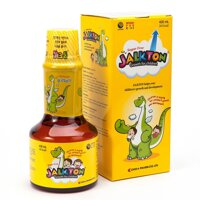 Siro bổ sung dinh dưỡng Jalkton 100ml