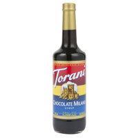Siro Torani Chocolate Milano (Socola Milano) 750ml