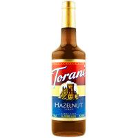 Siro Torani Hazelnut (Hạt dẻ) 750ml