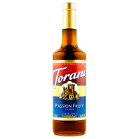 Siro Torani Passion fruit (Chanh leo) 750ml