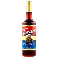 Siro Torani Raspberry (Phúc bồn tử) 750ml