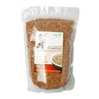 Gạo lứt đỏ sạch hướng hữu cơ Quế Lâm 1kg