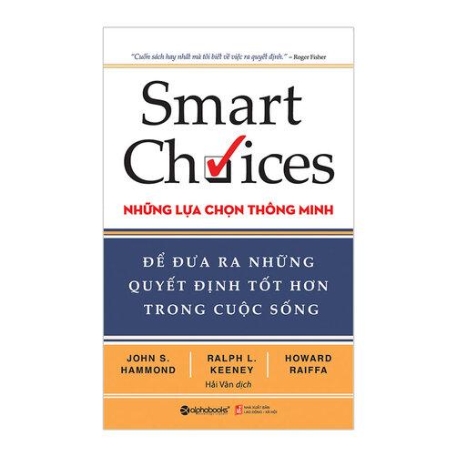 Smart Choices - Những Lựa Chọn Thông Minh