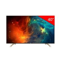 Smart Tivi Asanzo 40AS320 - 40 inch, HD 1366x768