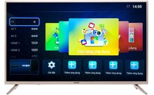 Smart Tivi Asanzo 43AS510 - 43 inch, Full HD