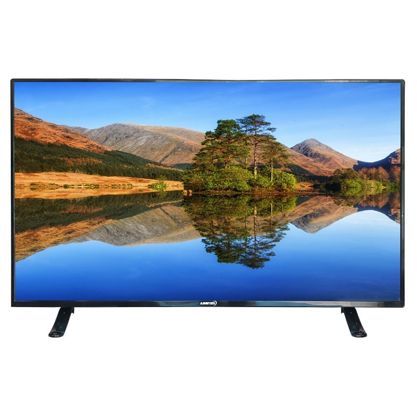 Smart Tivi Asanzo 50AS600 - 50 inch, 4K