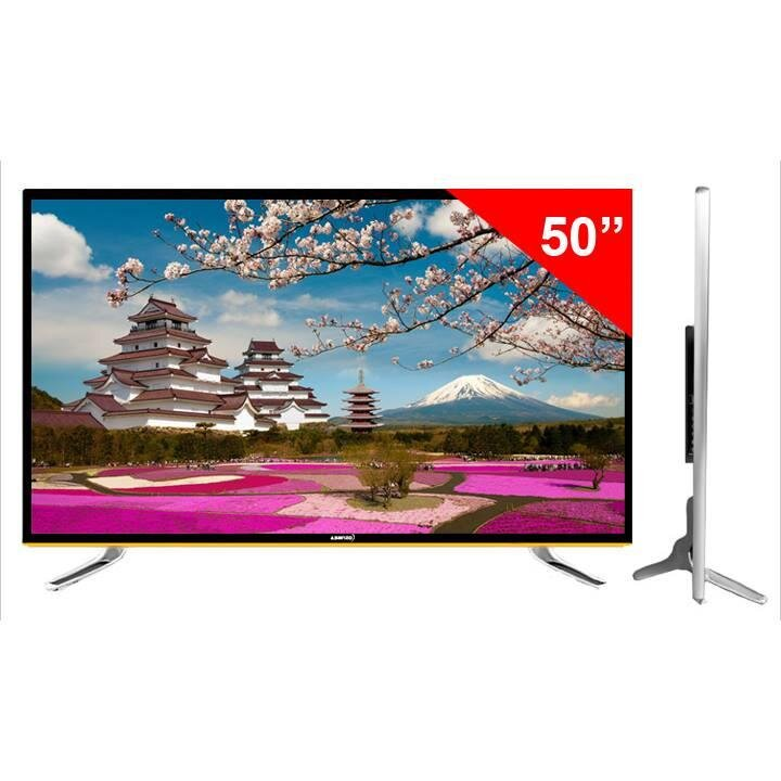 Smart Tivi Asanzo 50SK900 - 50 inch, Full HD (1920 x 1080)