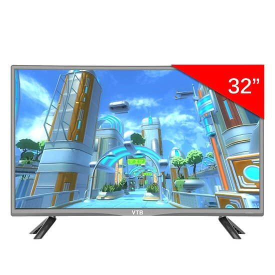 Smart tivi cong VTB LV3276CS, 32 inch