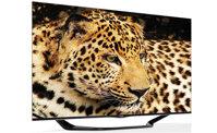Smart Tivi LED 3D LG 47LA6910 - 47 inch, Full HD (1920 x 1080)