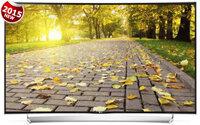 Smart Tivi LED 3D LG 55UG870 (55UG870T) - 55 inch, 4K - UHD (3840 x 2160)