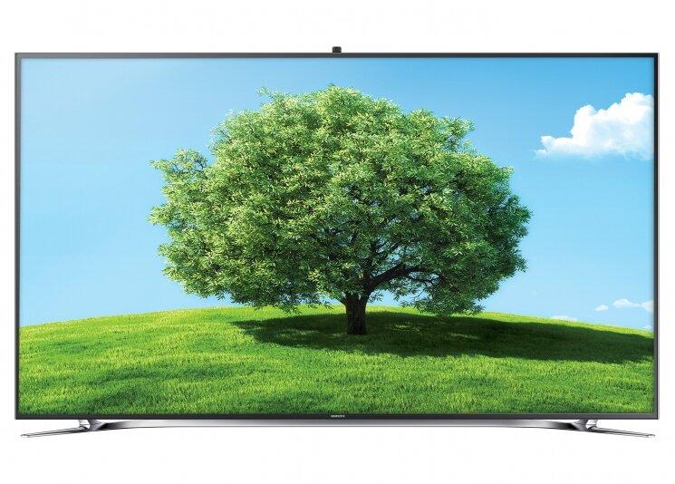 Smart Tivi LED 3D Samsung UA65F9000 (65F9000) - 65 inch, 4K - UHD (3840 x 2160)