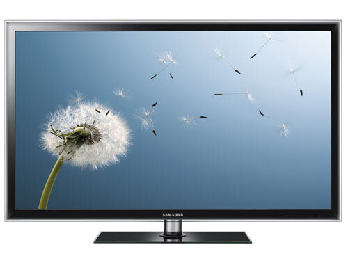 Smart Tivi LED 3D Samsung UA32D6000 (UA-32D6000) - 32 inch, Full HD (1920 x 1080)