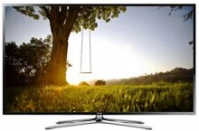 Smart Tivi LED 3D Samsung UA40F6400 (40F6400) - 40 inch, Full HD (1920 x 1080)