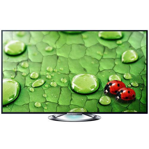 Smart Tivi LED 3D Sony KDL-46W904 (KDL46W904) - 46inch,  Full HD (1920 x 1080)