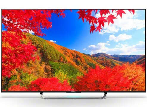 Smart Tivi LED 3D Sony KD-65X8500C - 65 inch, 4K - UHD (3840 x 2160)