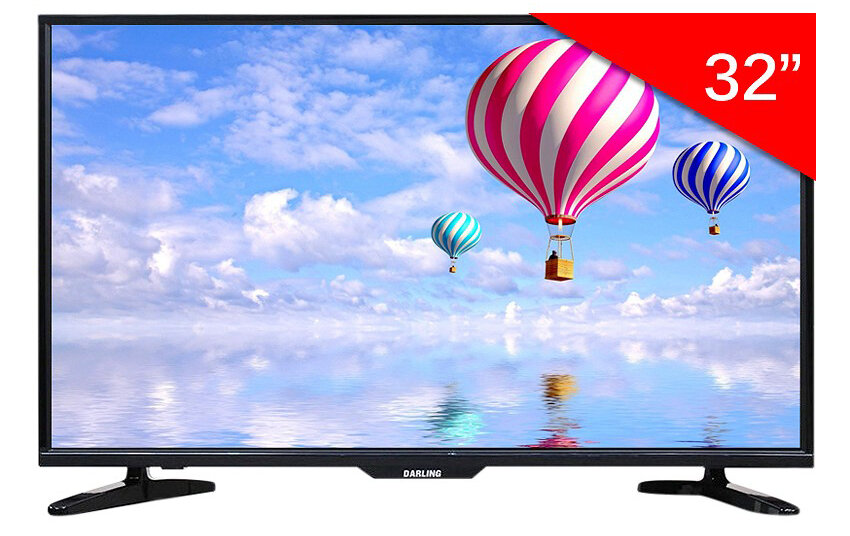 Smart tivi LED Darling 32HD946T2 32 inch