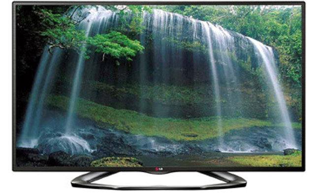 Smart Tivi LED LG 42LN6130 - 42 inch, Full HD (1920 x 1080)
