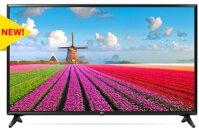 Smart Tivi LED LG 43LJ550T - 43 inch, Full HD (1920 x 1080)