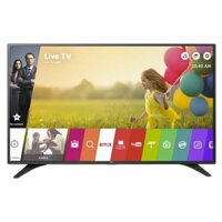 Smart Tivi LED LG 49LH600T (49LH600T.ATV) - 49inch, Full HD (1920 x 1080)
