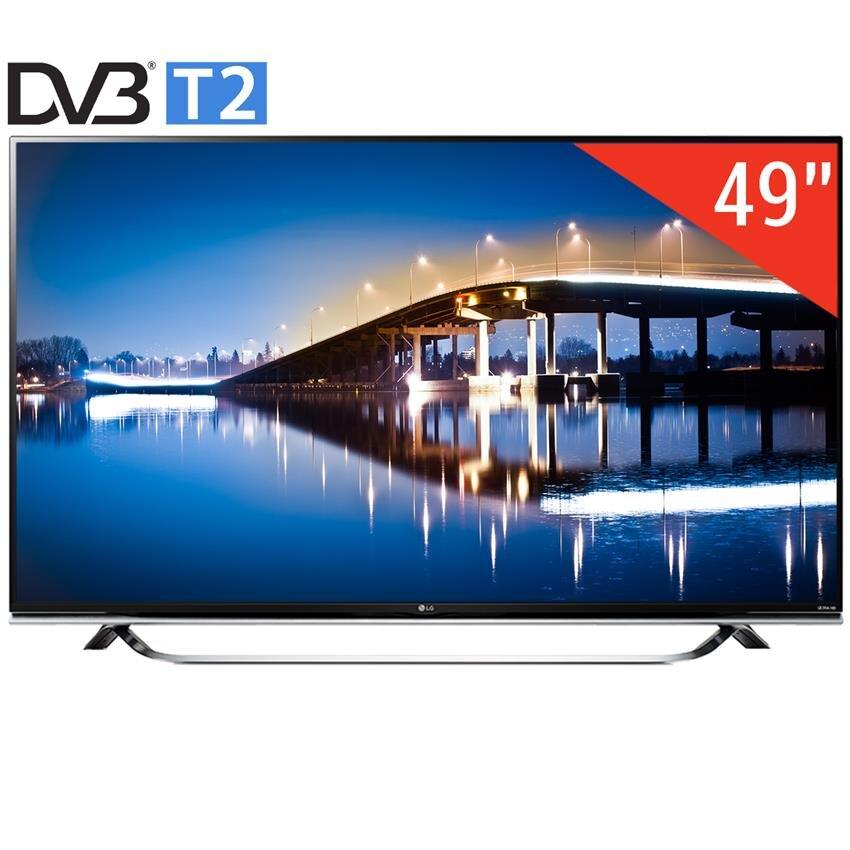 Smart Tivi LED LG 49UF850T - 49 inch, 4K - UHD (3840 x 2160)