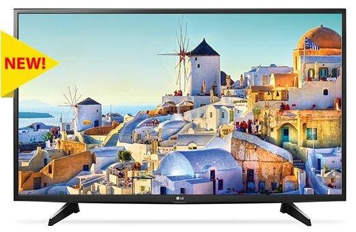 Smart Tivi LED LG 49UH610T - 49inch, 4K - UHD (3840 x 2160)