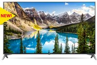 Smart Tivi LED LG 49UJ750T - 49 inch, 4K - UHD (3840 x 2160)