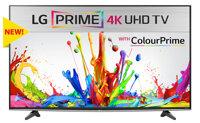 Smart Tivi LED LG 50UF830T - 50 inch, 4K - UHD (3840 x 2160)