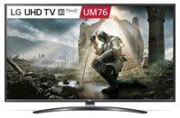 Smart Tivi  LED LG 50UM7600PTA - 50 inch, 4K Ultra HD (3840 x 2160px)