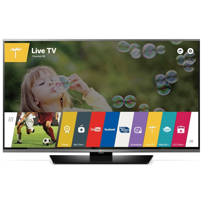 Smart Tivi LED LG 60LF632 (60LF632T) - 60 inch, Full HD (1920 x 1080)