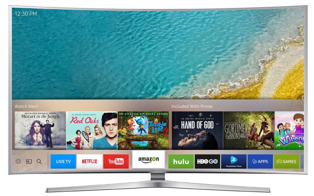 Smart Tivi LED Samsung UA40K5300 (UA-40K5300) - 40 inch, Full HD (1920 x 1080)