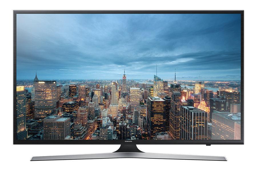 Smart Tivi LED Samsung UA48JU6060 (UA-48JU6060) - 48 inch, 4K - UHD (3840 x 2160)