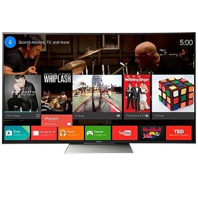 Smart Tivi LED Sony KD55S8500D (KD-55S8500D) - 55 inch, 4K - UHD