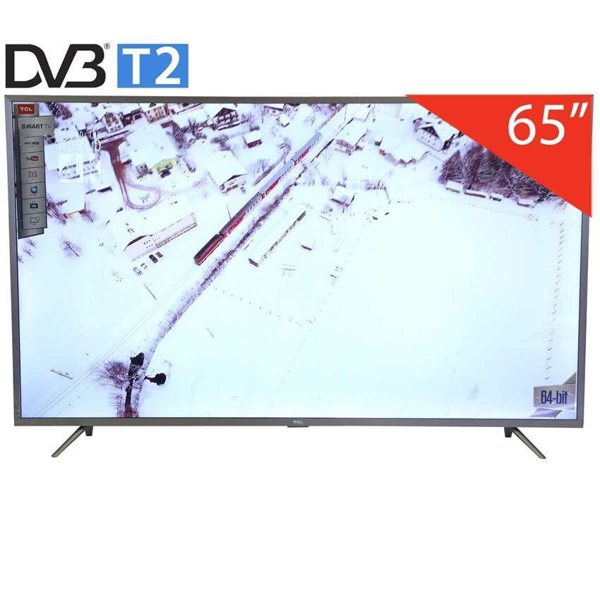 Smart Tivi LED TCL 65P2UF - 65 inch