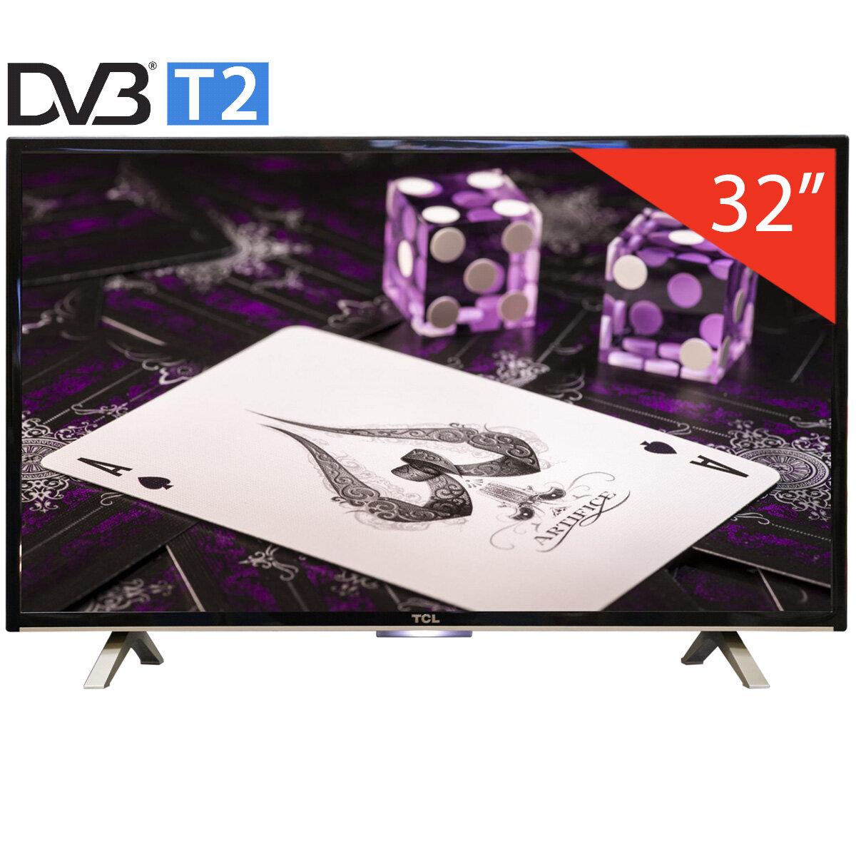 Smart Tivi LED TCL L32D2790 - 32 inch, HD (1366x768)
