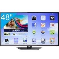 Smart Tivi LED TCL L48S4690 - 48 inch, Full HD (1920 x 1080)