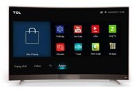Smart Tivi LED TCL L55P3-CF - 55 inch, 4K - UHD (3840 x 2160)