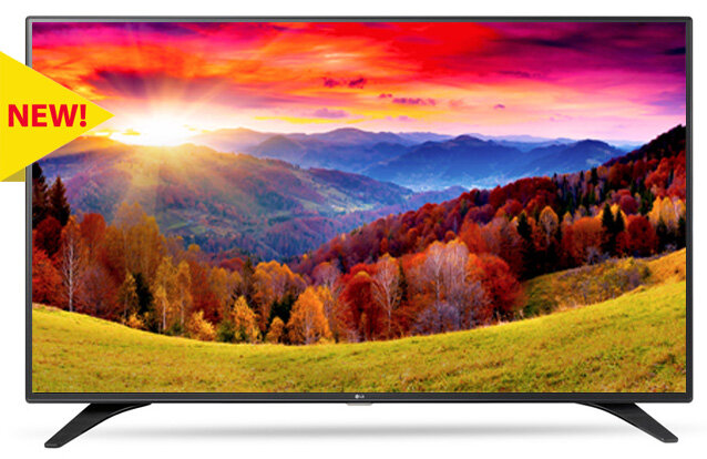 Smart Tivi LG 32LH604D - 32 inch, Full HD (1920 x 1080)