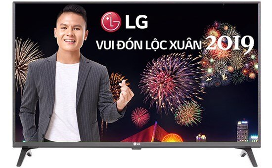 Smart Tivi LG 32LK5400BPTA, 32 inch