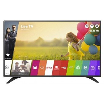 Smart Tivi LG 43LH600T - 43inch, Full HD (1920 x 1080)